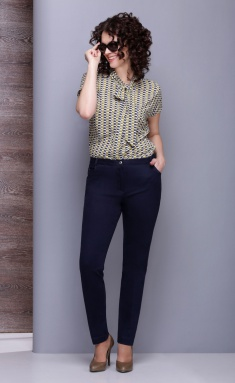 Trousers Golden Valley 1022 t.sin