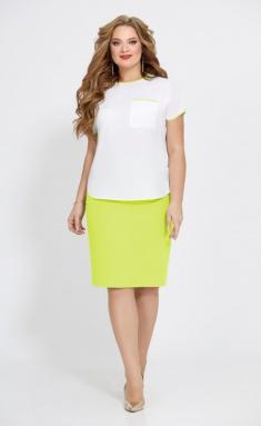 Skirt Jersey 1875 lim