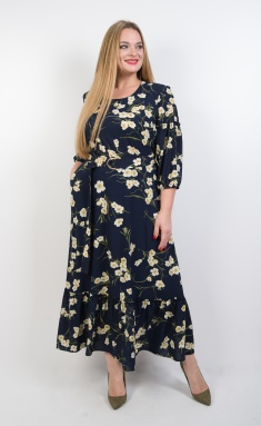 Dress Trikotex-Style M 13-20