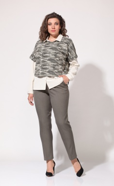 Suit Lady Style Classic 1303/1
