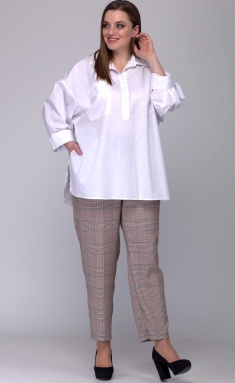 Shirt SOVA 13034 bel