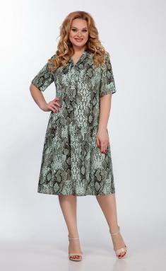 Dress LaKona 1304 reptiliya