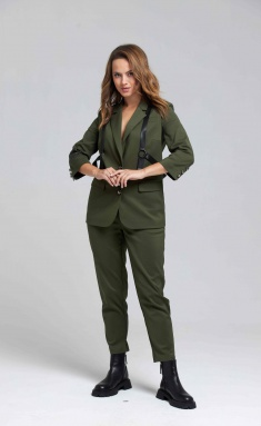 Suit SandyNA 130509 xaki