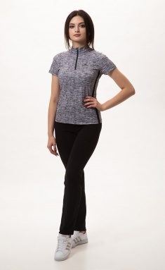 Activewear FORMAT 13050 melanzh