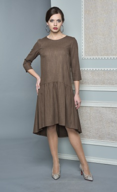 Dress Lady Style Classic Outlet 1306
