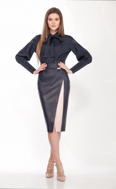 Skirt LaKona Yub08 sin