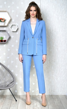 Suits & sets ALANI 1311 goluboj