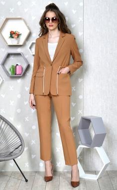 Suits & sets ALANI 1311 pesochnyj