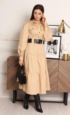 Dress Ladis Line 1316