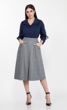 Skirt LaKona Yub22 sin/ser