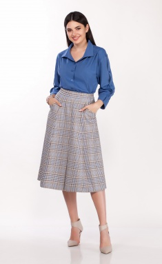 Skirt LaKona Yub22 pes/gol