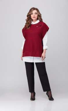 Trousers Anna Majewska M-1323