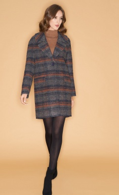 Coat PAPAYA 1324