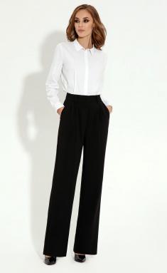 Trousers Panda 13260z chern