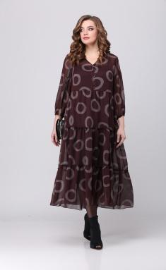 Dress Anna Majewska M-1328