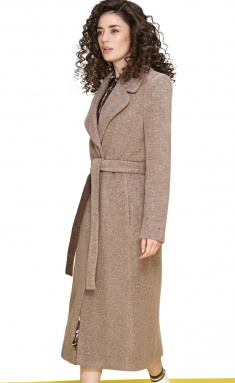Coat PAPAYA 1328a