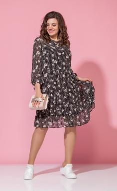 Dress Anna Majewska M-1332