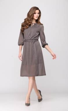 Dress Anna Majewska M-1335CDG