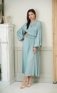 Dress Ladis Line 1336