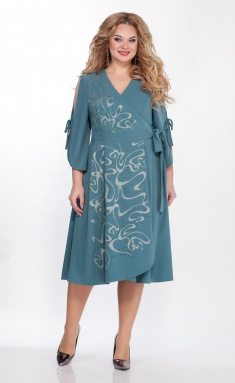 Dress LaKona 1337 morskoj zel