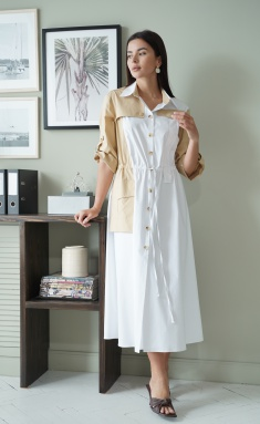 Dress Ladis Line 1339
