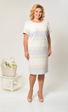 Dress Lady Style Classic 1339