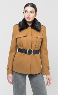 Coat FOXY FOX 0133