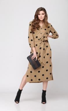 Dress Anna Majewska M-1340