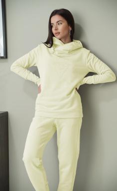 Suit Ladis Line 1340 zhelt