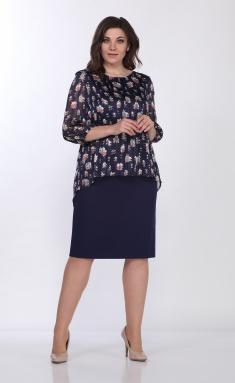 Dress Lady Style Classic 1343/3