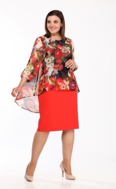 Dress Lady Style Classic 1343/4