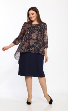 Dress Lady Style Classic 1343/5