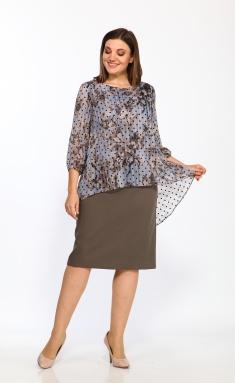 Dress Lady Style Classic 1343/6