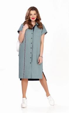 Dress TEZA 1344