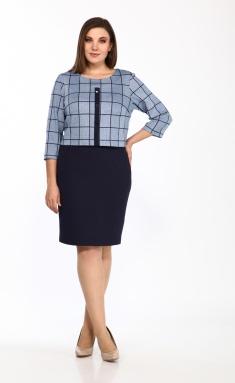 Dress Lady Style Classic 1345/2