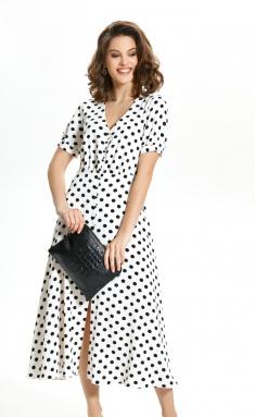 Dress TEZA 1346-1
