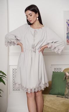 Dress Ladis Line 1348