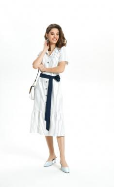 Dress TEZA 1350-1