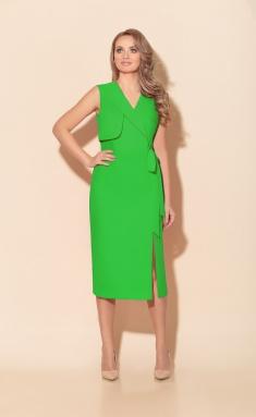 Dress Anna Majewska M-1351G