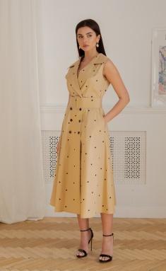 Dress Ladis Line 1357