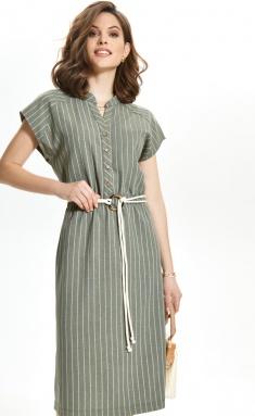 Dress TEZA 1362