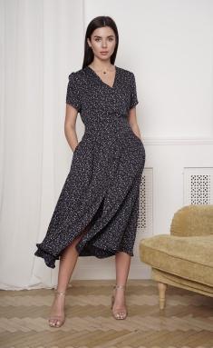Dress Ladis Line 1364 t.sin