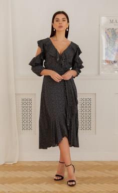 Dress Ladis Line 1365