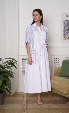 Dress Ladis Line 1368