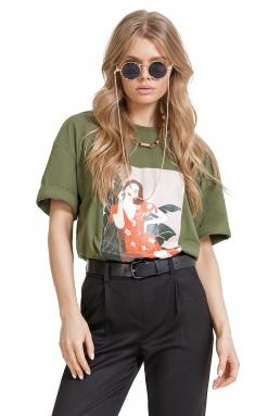 T-Shirt Pirs 1369-1