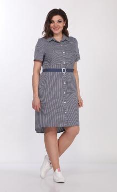 Dress Lady Style Classic 1369