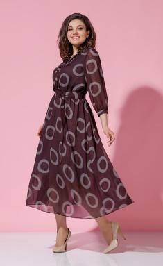 Dress Anna Majewska M-1370