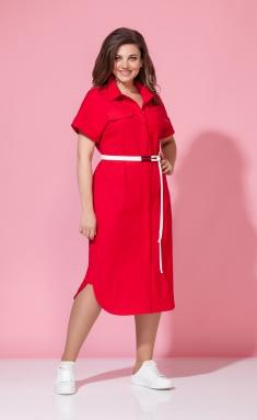 Dress Anna Majewska M-1371R