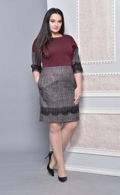 Dress Lady Style Classic 1371