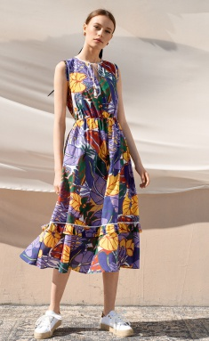 Dress PAPAYA 1372
